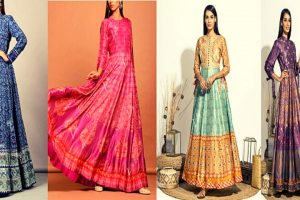 Hot-Favourite Designs of Anarkali Suits Online that You'll Love