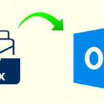 How to Open MBOX File in Outlook - Step by Step Instructions