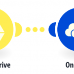 Top 2 Ways to Share Google Drive File to OneDrive Account