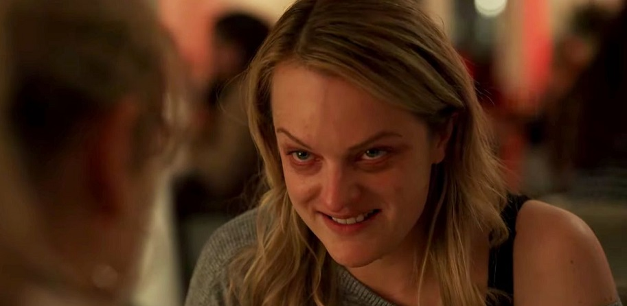 How Elisabeth Moss Makes The Invisible Man (I) a Hit