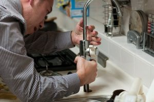 Professional Faucet Repair Services in Hyrum Utah