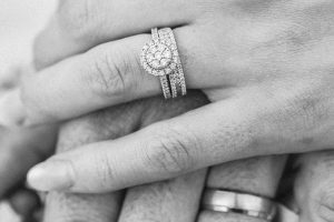 5 Ways to Choose Perfect Matching Wedding Ring Sets