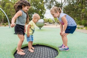 Do You Know Top 9 Playground Activities for Kids