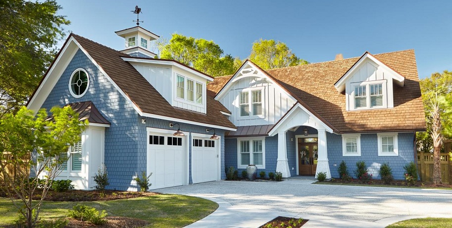 Execute 9 Tips that Improve Your New Home's Resale Value