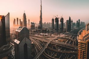 Here Are The Top 5 Buildings To Rent An Office In Dubai