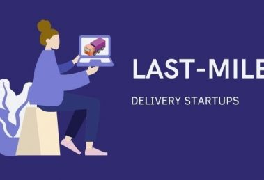Top 7 Last-Mile Delivery Startups In Logistics