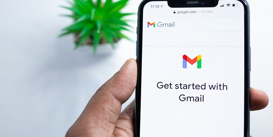 Use Gmail in Outlook Complete Steps for the Procedure