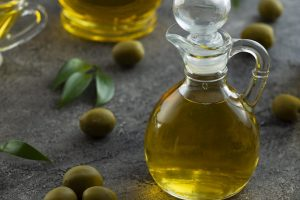 Different Types of Cold-Pressed Oil & their Benefits