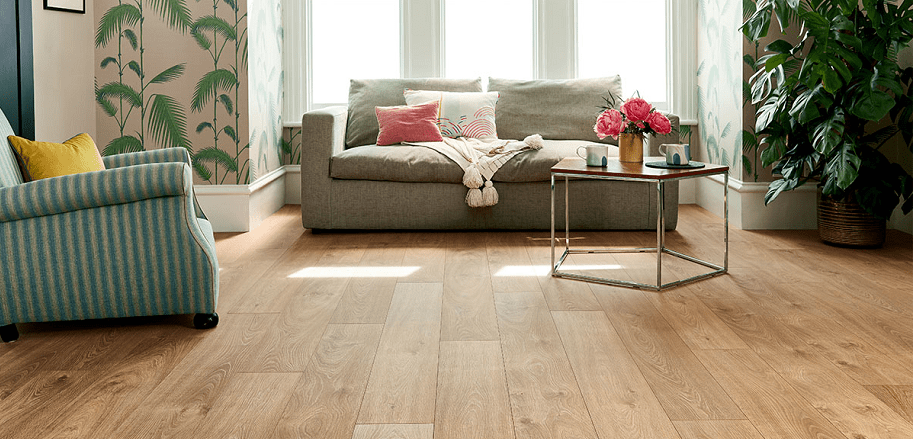 Explore Different Types of Flooring in the UAE for Luxurious Decor