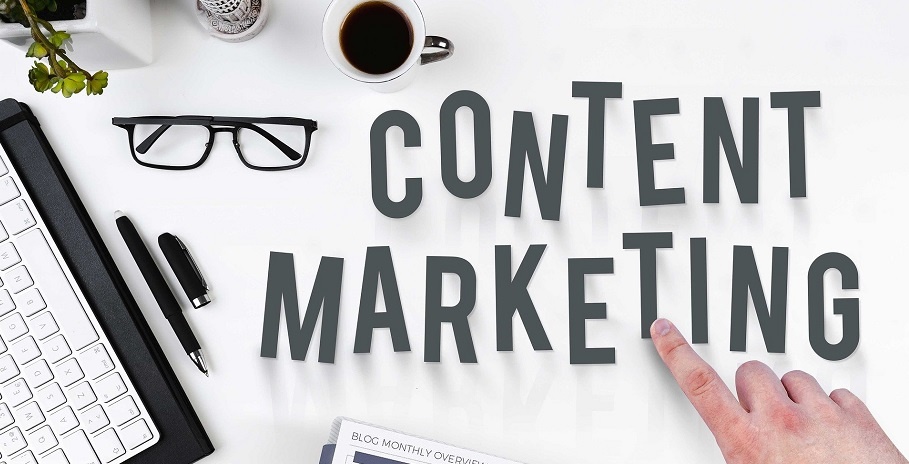 How to Build Your Content Marketing Strategy