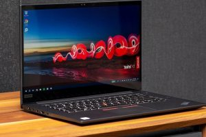 Lenovo ThinkPad X1 Review A Core i9 Gaming Laptop