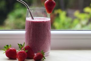 Top 5 Health benefits of strawberry juice for Erectile Dysfunction