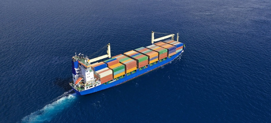 Track and Trace Technology for Cargo Containers