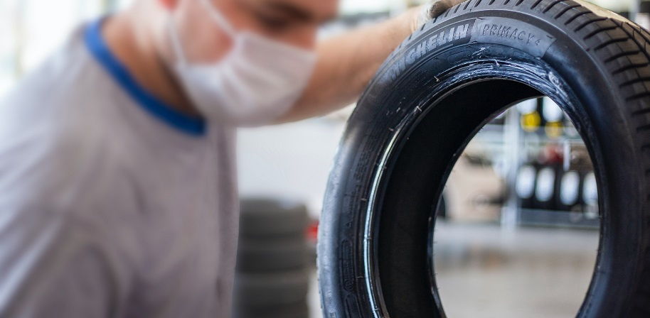 Trends and New Technological Evolutions in Tyre Manufacturing