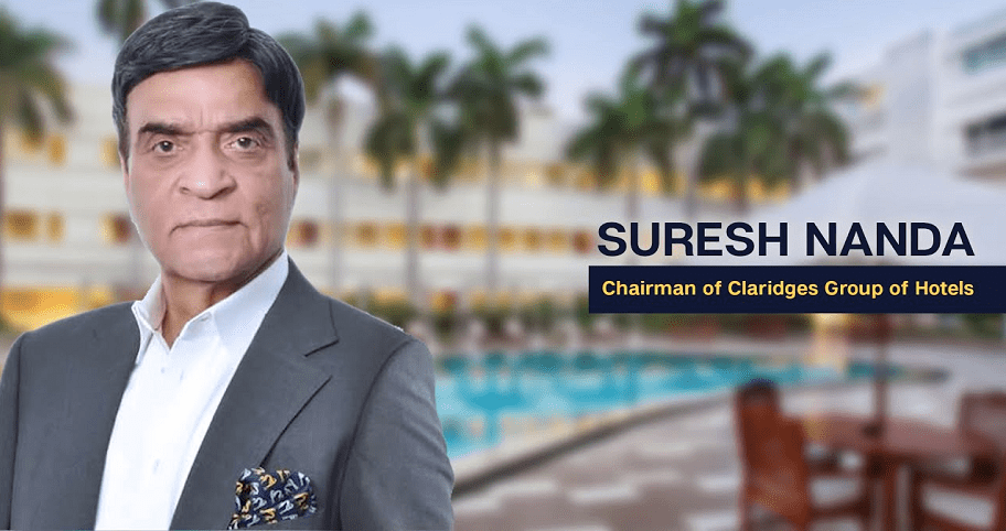What will be 'new' in the hospitality sector in 2021, We ask hotelier Suresh Nanda