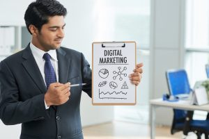 How Digital Marketing Can Increase Your Business by 100%