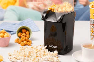 Popcorn Cravings The Best Popcorn Kernels For Air Popper