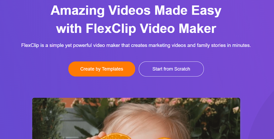 Review Flexclip A Free Online Video Editor Packed With Useful Features