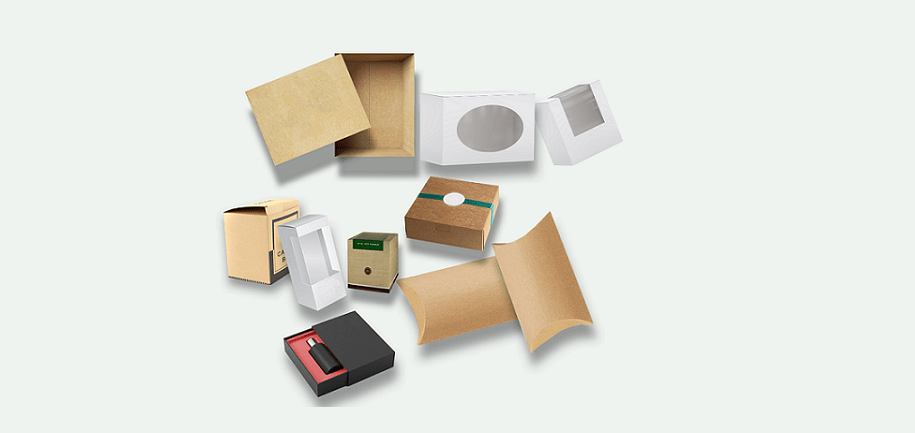 5 Ways How New Packaging Trends Change in 2021