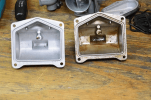 Carburetor For Cleaners & Smoother Basics Internal Combustion