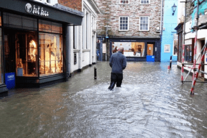 Water Damage Risk Reduction Tips