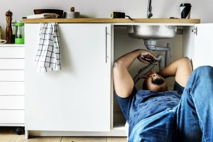 4 Steps to Find the Right Plumber during an Emergency