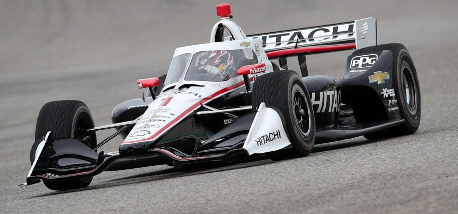 IndyCar Series 3 and 4 Day Pass