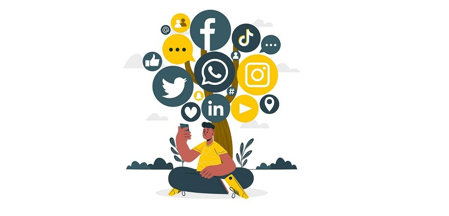 The Good and Bad Of Social Media Applications