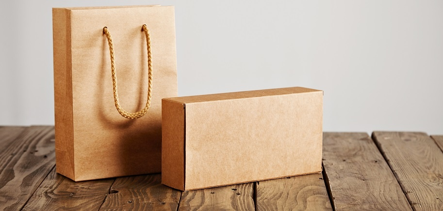 Top 5 Designs and Shapes Of Kraft Boxes In UK