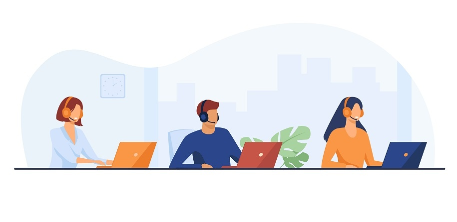 Benefits of CTI for Call Center Companies
