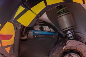 How to Determine the State of Ball Joints Theory and Practice