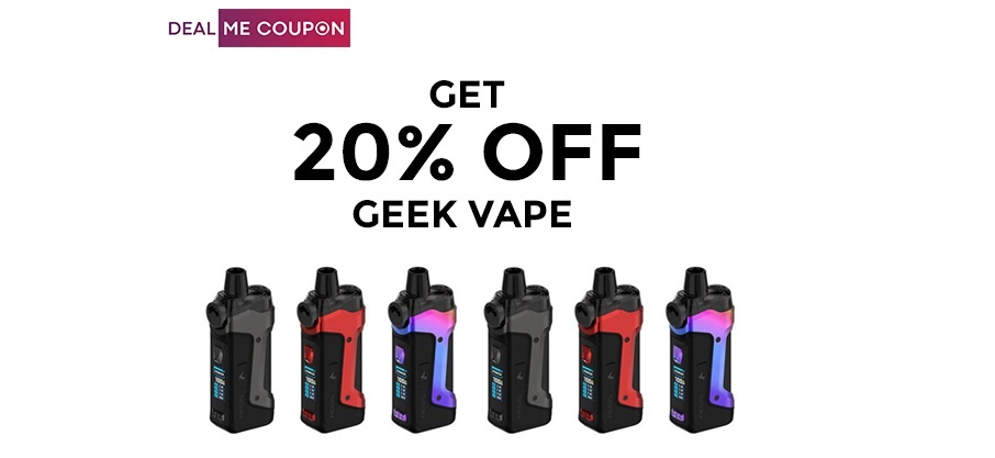 The Best Vape Liquids With Coupon Code and get 20% OFF