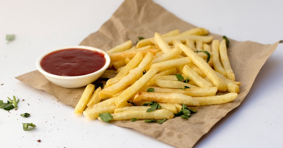 6 Best Vegetables To Make French Fries Other Than Potato