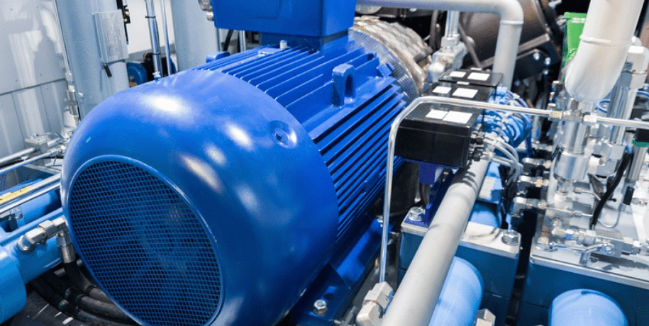 Advantages & Disadvantages of Using a Different Type of Liquid Ring Compressor Systems