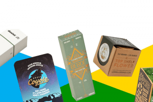 Cannabis Packaging to Market Your Goods