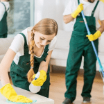 Know All About End Of Tenancy Cleaning And Its Benefits