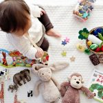 Older Children's Gifts - Gift Ideas For Staglings When A New Baby Is Born