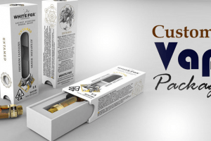 The Ultimate Guide to Packaging and What is Inside a Custom Cartridge Packaging