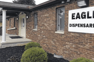 Get Treatment Done From Eagle Dispensaries In Ohio