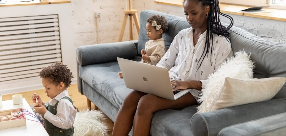 How to Find a Work-Life Balance While Working Remotely