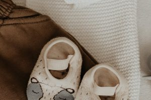 Tips for Making Your Baby Clothing & Items Last