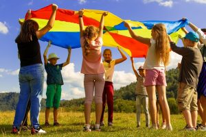 4 Fun Hobbies for Your Children to Try This Year