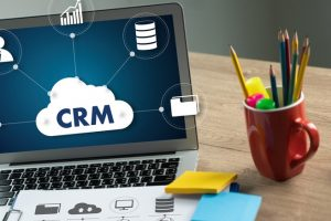 5 Ways To Use CRM Data In Building Customer Journeys